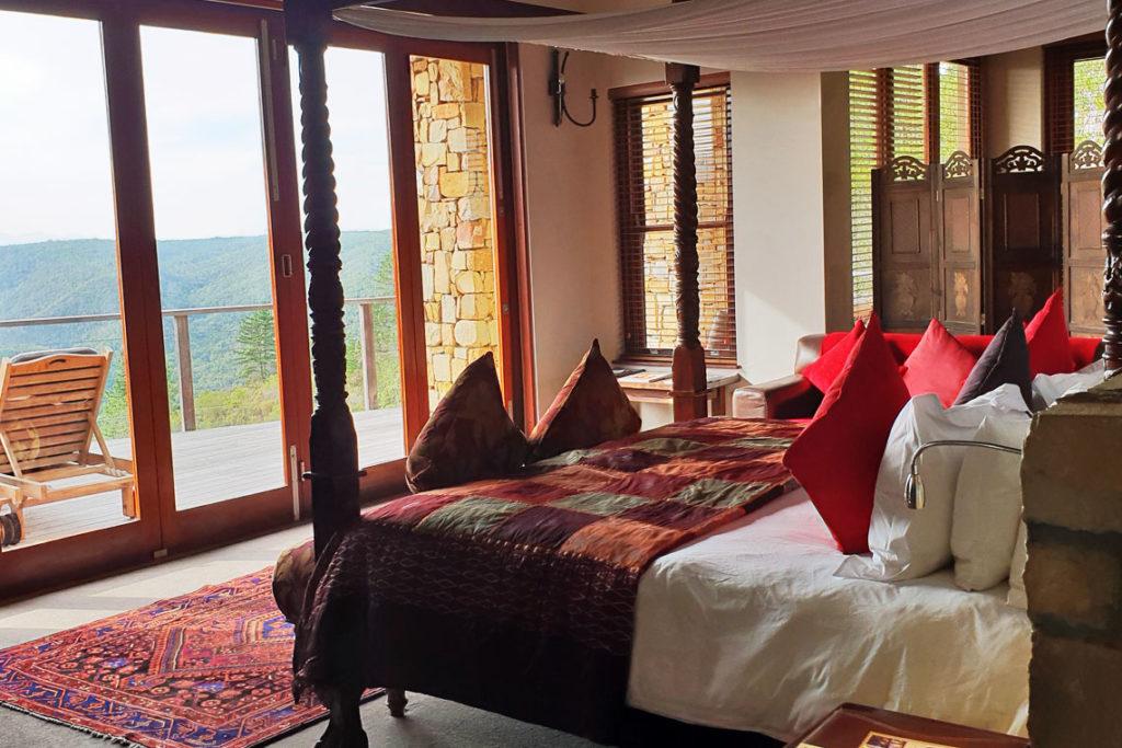 Honeymoon Suite (main building)